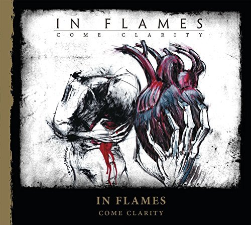 In Flames Come Clarity Import Gbr