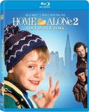 Home Alone 2 Lost In New York Culkin Pesci Stern Blu Ray Pg