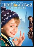 Home Alone 2 Lost In New York Culkin Pesci Stern DVD Pg