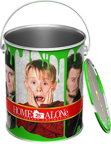 Home Alone Ultimate Collector's Edition Blu Ray