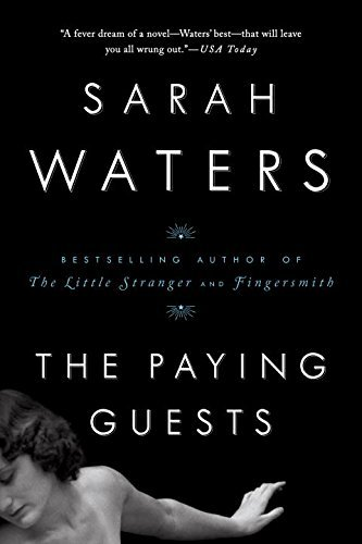 Sarah Waters The Paying Guests