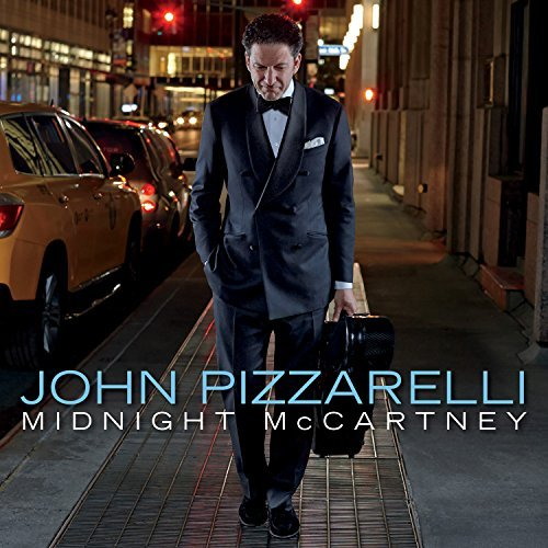John Pizzarelli Midnight Mccartney