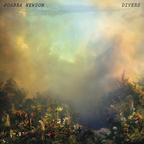 Newsom Joanna Divers 2lp