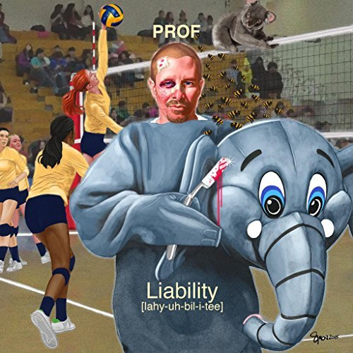 Prof Liability Explicit Version