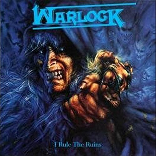 Warlock I Rule The Ruins Vertigo Year Import Gbr