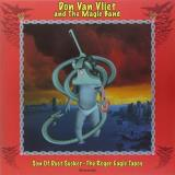 Don Van Vliet Son Of Dustsucker (the Roger Eagle Tapes)