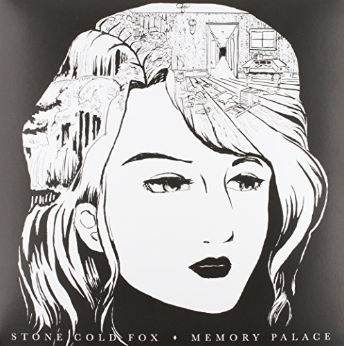 Stone Cold Fox Memory Palace 150gm Vinyl