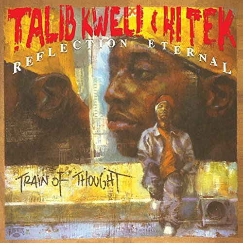 Talib Kweli Reflection Eternal Explicit Version