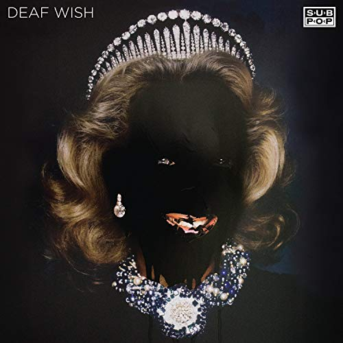 Deaf Wish St Vincent +3