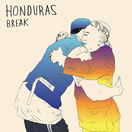 Honduras Break