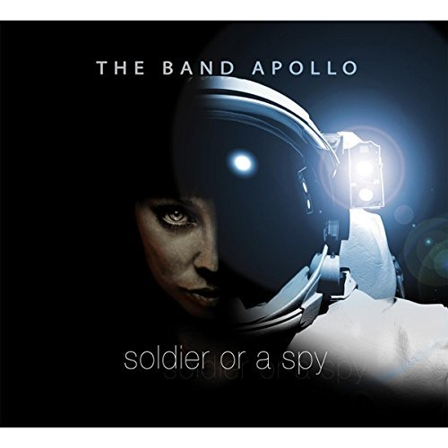 Band Apollo Soldier Or A Spy Local