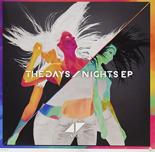 Avicii Days Nights Remix Ep