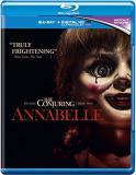Annabelle Wallis Ward Horton Alfre Woodard James W Annabelle (hd Blu Ray Combo DVD Ultraviolet) Blu Ray Combo DVD