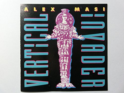 Alex Masi Vertical Invader Vertical Invader