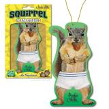 Air Freshener Squirrel Underpants