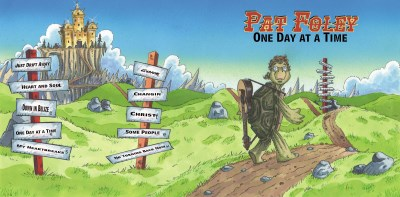 Pat Foley One Day At A Time Local