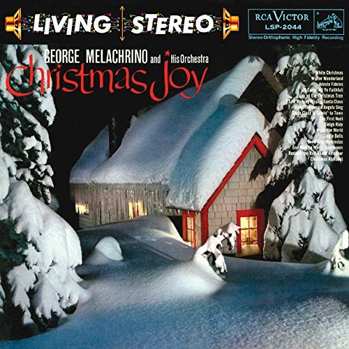 George Melachrino & His Orchestra Christmas Joy