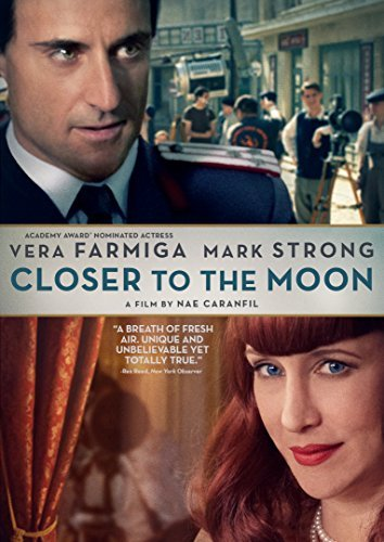 Closer To The Moon Farmiga Strong DVD Nr