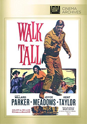 Walk Tall Walk Tall DVD Mod This Item Is Made On Demand Could Take 2 3 Weeks For Delivery