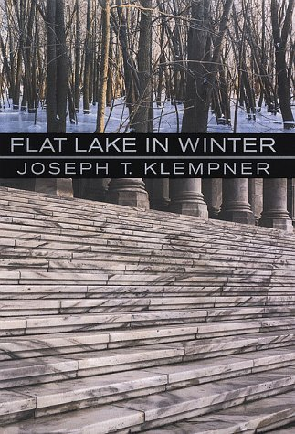 Joseph T. Klempner Flat Lake In Winter