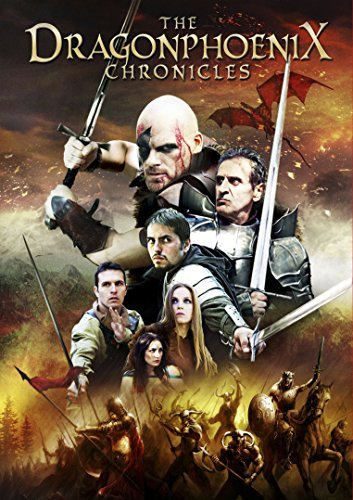 Dragonphoenix Chronicles Dragonphoenix Chronicles DVD Nr