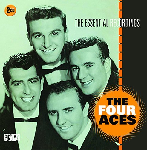 four-aces-essential-recordings-import-gbr