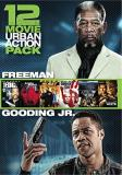 12 Movie Urban Action Pack 12 Movie Urban Action Pack