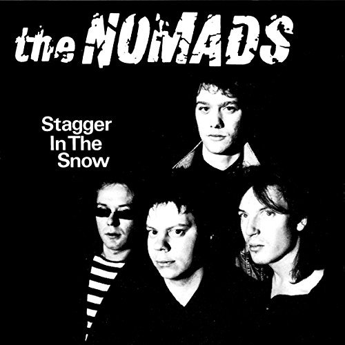 Nomads Stagger In The Snow