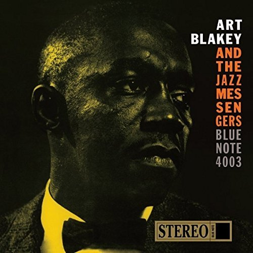 Art Blakey & The Jazz Messengers Moanin' Moanin'