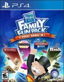 Ps4 Hasbro Family Fun Pack Hasbro Family Fun Pack
