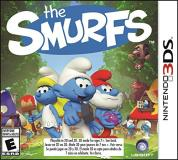 Nintendo 3ds The Smurfs Smurfs