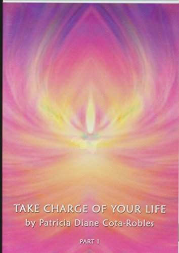 Take Charge Of Your Life Part 1