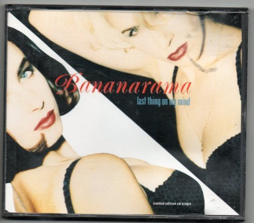 Bananarama Last Thing On My Mind Part 1