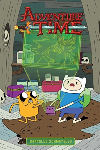 Danielle Corsetto Adventure Time Vol. 5 Ogn