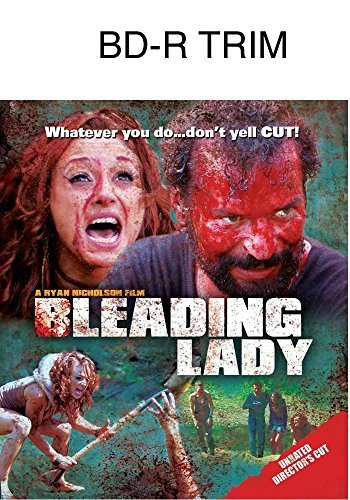 Bleading Lady Bleading Lady Blu Ray Mod This Item Is Made On Demand Could Take 2 3 Weeks For Delivery