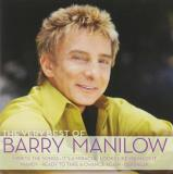 Barry Manilow Very Best Of Barry Manilow
