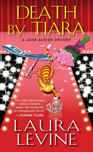 Laura Levine Death By Tiara