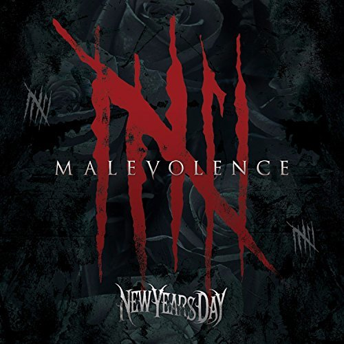 New Years Day Malevolence Malevolence