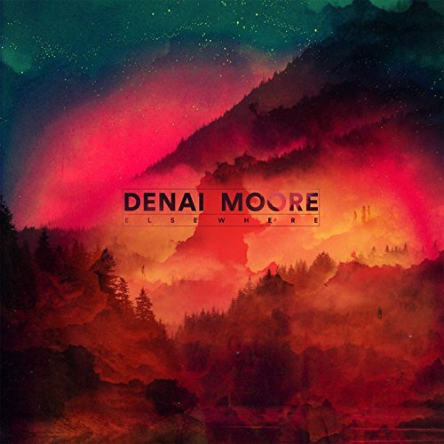 Denai Moore Elsewhere Elsewhere