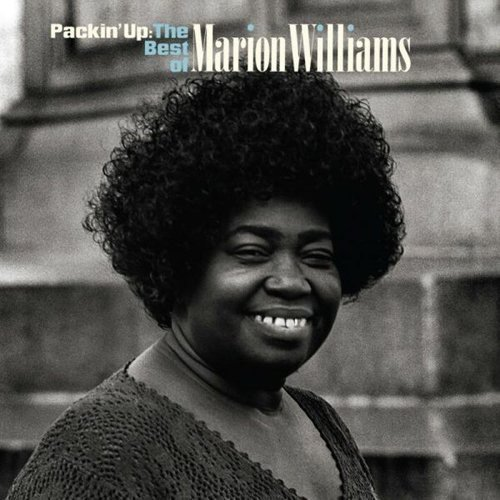 Marion Williams Packin' Up The Best Of Marion Packin' Up The Best Of Marion