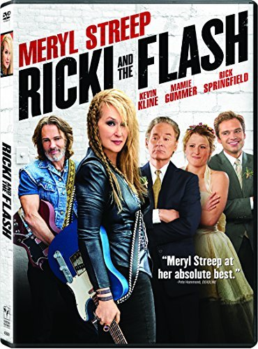 Ricki & The Flash Ricki & The Flash