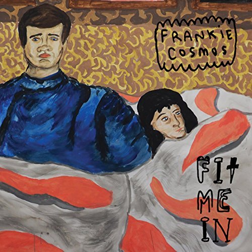 Frankie Cosmos Fit Me In