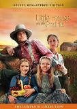 Little House On The Prairie The Complete Collection DVD Nr