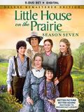 Little House On The Prairie Season 7 DVD Nr