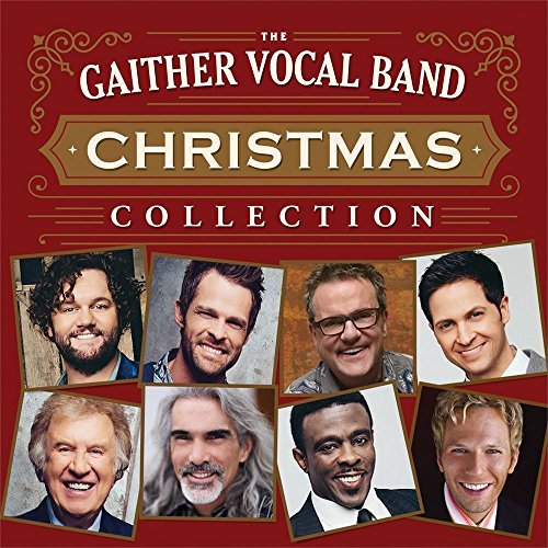 Gaither Vocal Band Christmas Collection