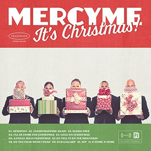 Mercyme Mercyme It's Christmas