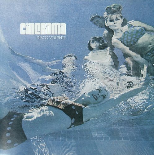 Cinerama Disco Volante