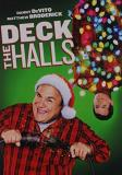 Deck The Halls Broderick Devito DVD Pg