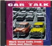 Click & Clack Tappet Brothers Vol. 2 Best Of Car Talk