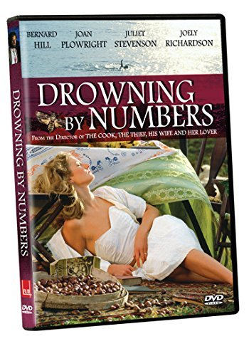 Drowning By Numbers Drowning By Numbers DVD R